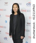 Small photo of New York, NY USA - April 26, 2016: Alexander Wang attends Time 100 gala at Jazz at Lincoln Center