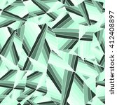 seamless triangle pattern....   Shutterstock .eps vector #412408897