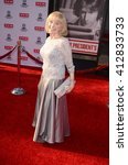 Small photo of LOS ANGELES - APR 28: Lillian Michelson at the TCM Classic Film Festival Opening Night Red Carpet at the TCL Chinese Theater IMAX on April 28, 2016 in Los Angeles, CA