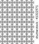 abstract black   white design | Shutterstock . vector #41322571