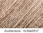 Linen Rope Texture.