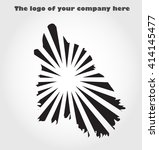 logotype company | Shutterstock .eps vector #414145477
