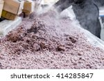 traditional japan dessert  the... | Shutterstock . vector #414285847
