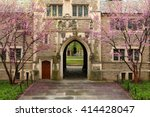 princeton  new jersey   april ... | Shutterstock . vector #414428047