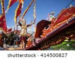 semporna sabah malaysia   apr... | Shutterstock . vector #414500827
