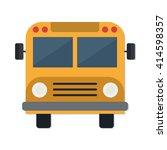 flat vector icon   illustration ... | Shutterstock .eps vector #414598357
