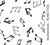 Music Note. Music Note Vector....