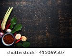 Fresh Herbs South Asia And...