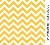 yellow sand waves zig zag... | Shutterstock .eps vector #415180777