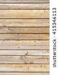 old wood texture | Shutterstock . vector #415346113