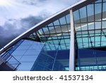 business buildings architecture ... | Shutterstock . vector #41537134