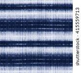 abstract shibori strokes.... | Shutterstock . vector #415559713