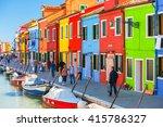 Italy  Venice   May 07  Burano...
