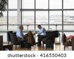 london  uk   april 7  2016 ... | Shutterstock . vector #416550403