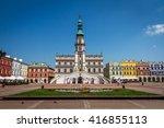 Town Hall  Main Square  Rynek...