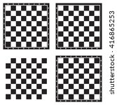 Chess Board Background Design ...