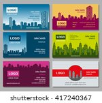 Real Estate Vector Business...