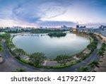 Ho Chi Minh City  Vietnam   Ma...