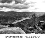 national park of geres in...