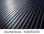 metal sheet for industrial... | Shutterstock . vector #418252243