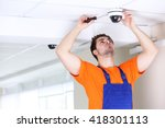 Professional Cctv Technician...