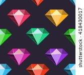 seamless pattern jewelry....
