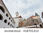 Arched Windows Fortress Of...