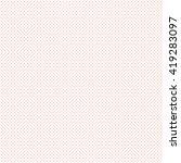 grunge halftone background.... | Shutterstock .eps vector #419283097