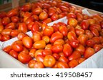 Organic Tomatoes For Sale On...