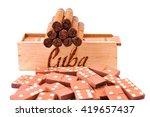 Постер, плакат: Cuba Cuba souvenir Cuba