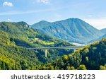 Mountain Scenery Surrounding...