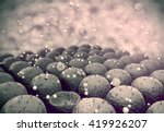 3d illustration of pathogen and ... | Shutterstock . vector #419926207
