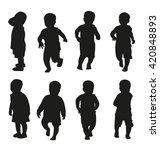 illustration of  children...   Shutterstock .eps vector #420848893