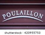 Mulhouse   France 15 May 2016 ...
