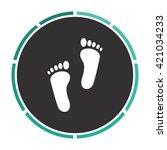 Footprint Simple Flat White...