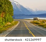 rv near haines alaska