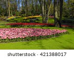 Keukenhof  Netherlands   May 5...