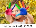 school. | Shutterstock . vector #421490227