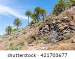 Stone Shed As Refuge On The Wa...