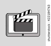 movie online design