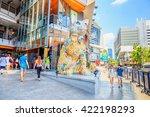 Bangkok  Thailand   May  5 ...