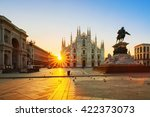 Milan Italy August 30 2015 The...