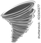 vector illustration of a... | Shutterstock .eps vector #422634277