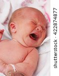 newborn | Shutterstock . vector #422874877