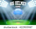 horizontal background for... | Shutterstock .eps vector #422905987