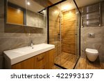 Shower Cabin At The Modern...