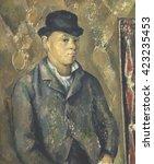The Artist's Son  Paul  By Pau...