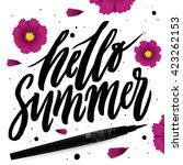 Hello Summer. Summer Time...