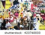 Photo Of Urban Collage...