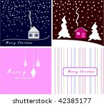 collection backgrounds for... | Shutterstock .eps vector #42385177